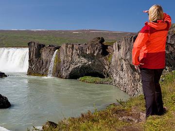 Цікаві місця Ісландії