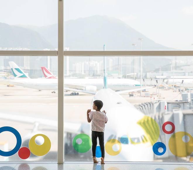 Аеропорти світу з найсмачнішою і доступною їжею