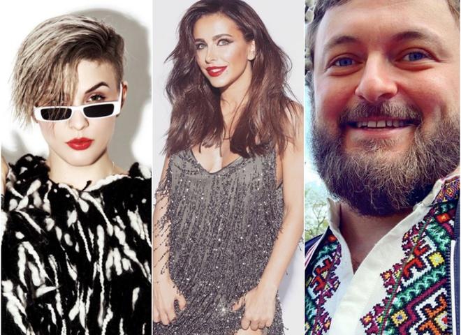 MARUV, Ани Лорак, DZIDZIO: кто из украинских звёзд не декларирует доходы