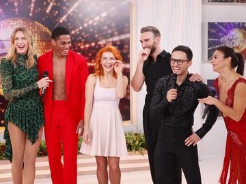 Танці з зірками 2018 - суперфинал