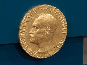 Лауреаты Нобелевской премии