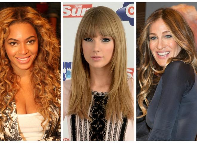 Стрижки для довгого волосся