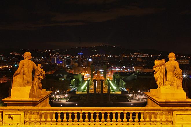 ТОП-5 способів потрапити на концерт Мадонни: Барселона, Парк Монжуїк