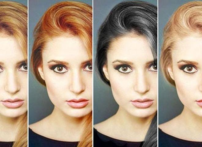 Як підібрати правильний відтінок волосся