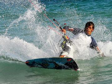 Серфінг в Марокко: Ессуейра