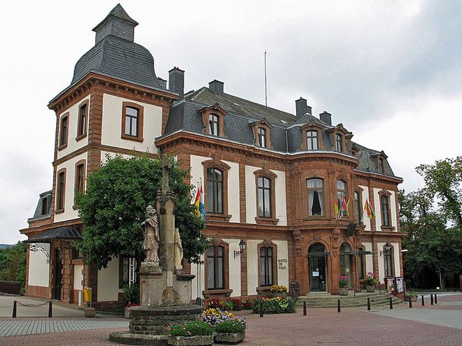 Визначні місця Люксембургу