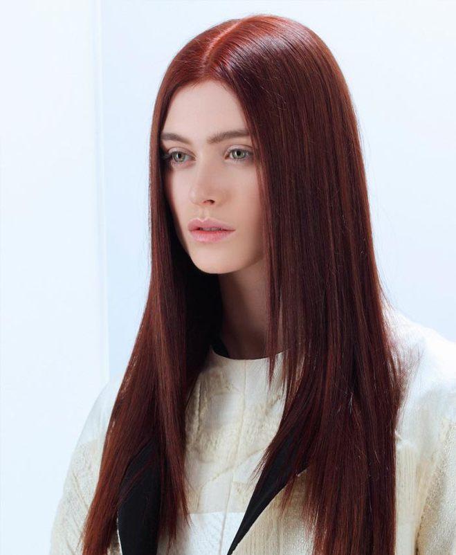 модне фарбування волосся 2016