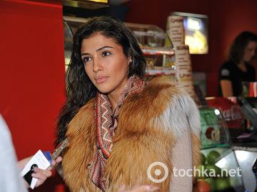 Санта Дімопулос назвала дівчину Андрія Джеджули симпатичною