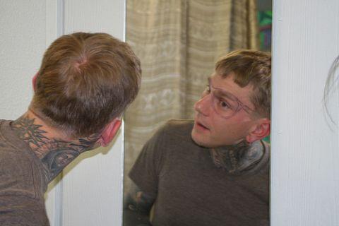 Модные очки в перманентном варианте(OMG)