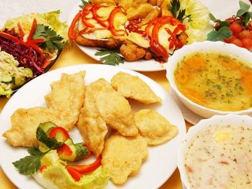 Приготовь украинские блюда на Щедрый вечер