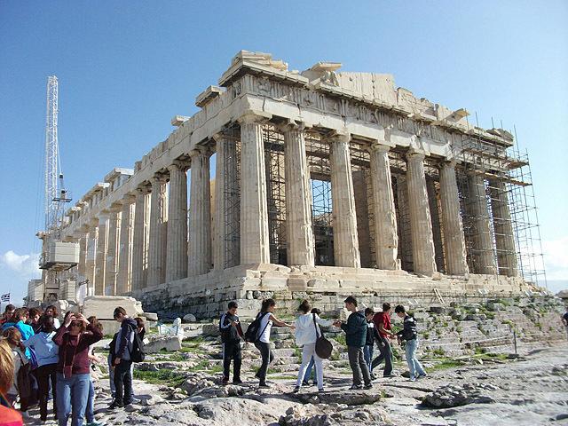 Документи на візу в Грецію