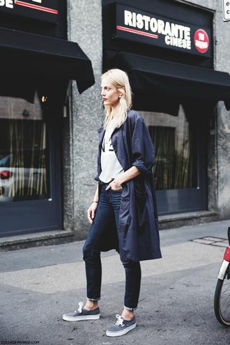 Модные пальто весны 2016: тренчи