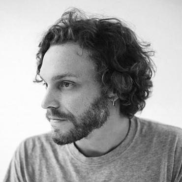 Павел Буряк — член жюри Fashion Film Festival Kyiv 2021