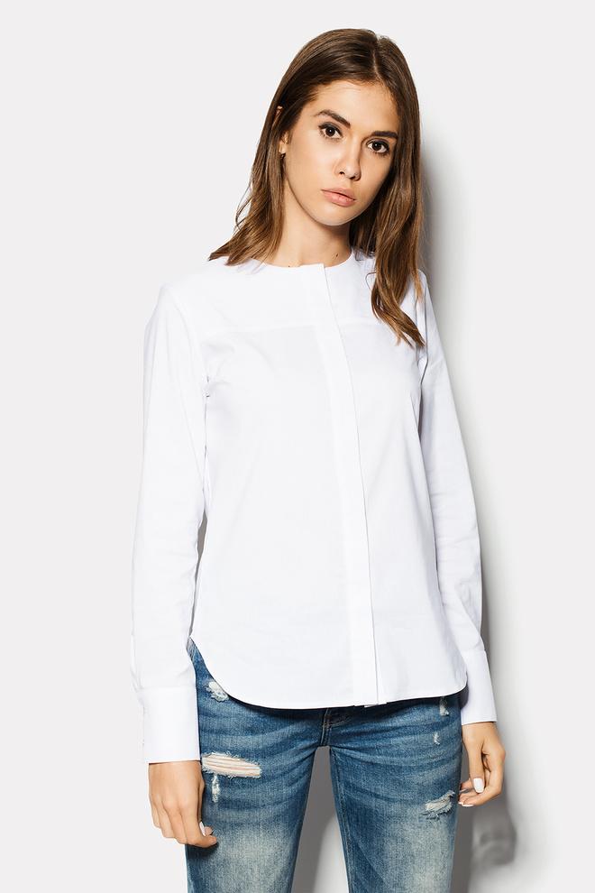 Біла сорочка Cardo, 549 грн