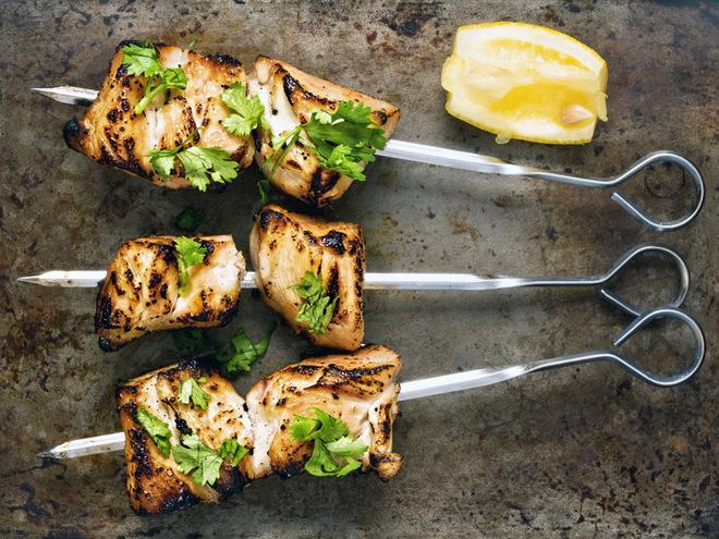 Рецепт курячого шашлику: топ-5 смачних варіантів