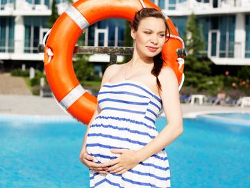 Набряки при вагітності