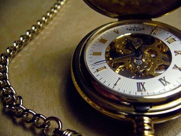 Не дари мужу часы! Это к разводу!