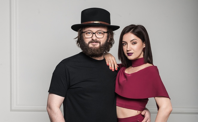 Оля Цибульська та DZIDZIO