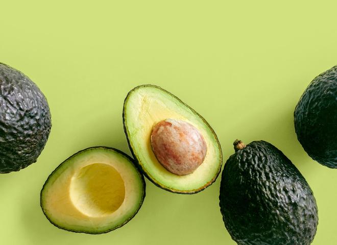 Як зробити авокадо стиглим і м'яким за 10 хвилин