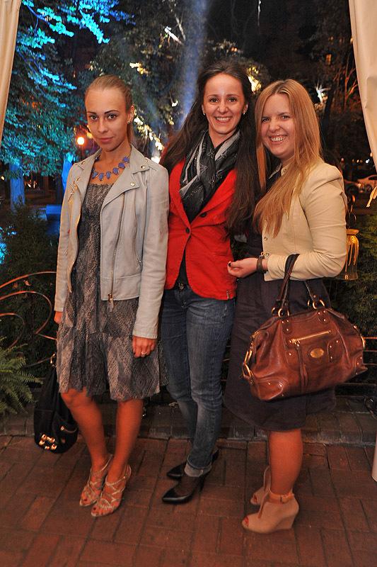 Вечеринка ресторана Кувшин