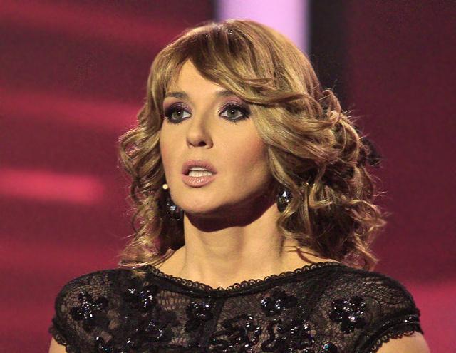 Лучший макияж Оксаны Марченко на Х-фактор 2