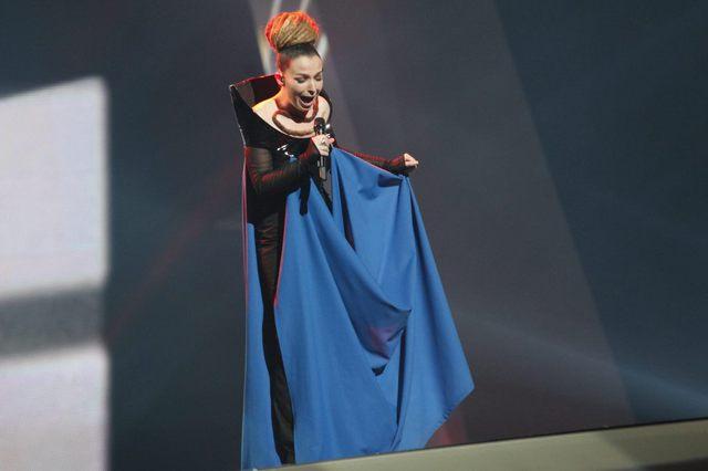 Євробачення-фінал-онлайн