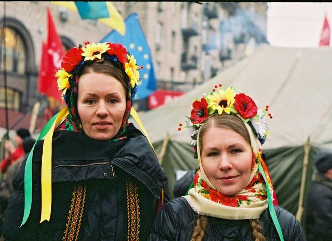 Визначні пам'ятки Києва