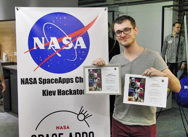 """Украинский космический проект самолета для Марса """"Mars Hopper"""" вошел в топ-5 лидеров мирового хакатона"""