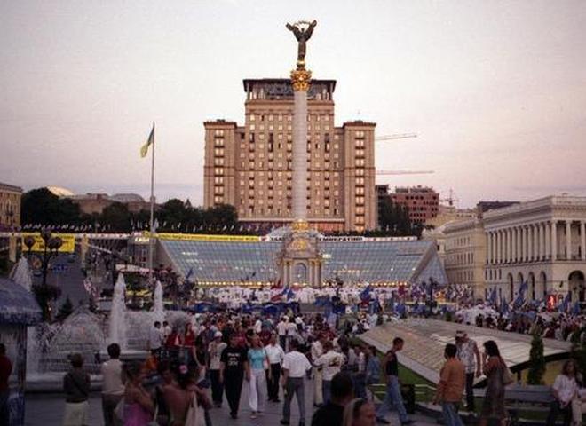 День Киева – куда пойти, на что посмотреть