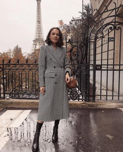 Что носить осенью: модные примеры от украинских блогеров