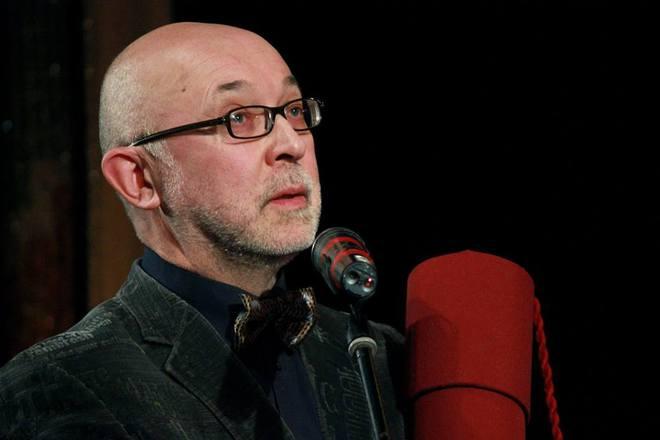Сергей Проскурня