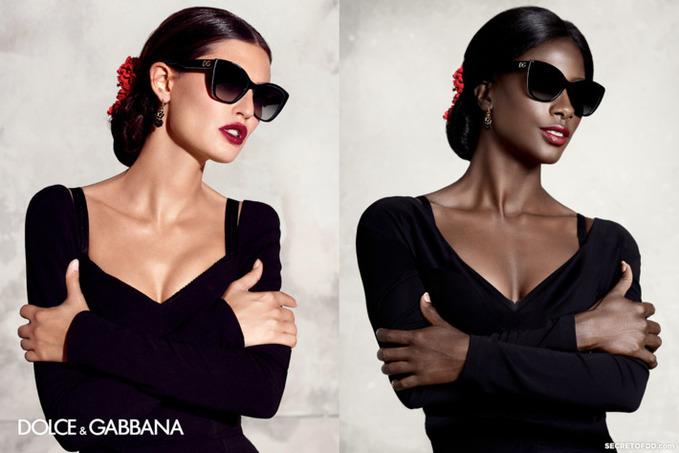 Темнокожая студентка показывает, какой бы была модная индустрия без расизма