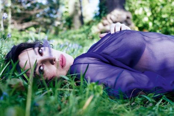Моніка Беллуччі для Vanity Fair