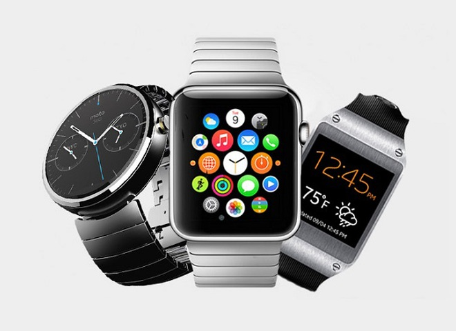 Що таке розумний годинник і навіщо він потрібен - tochka.net 24441fc6391ff