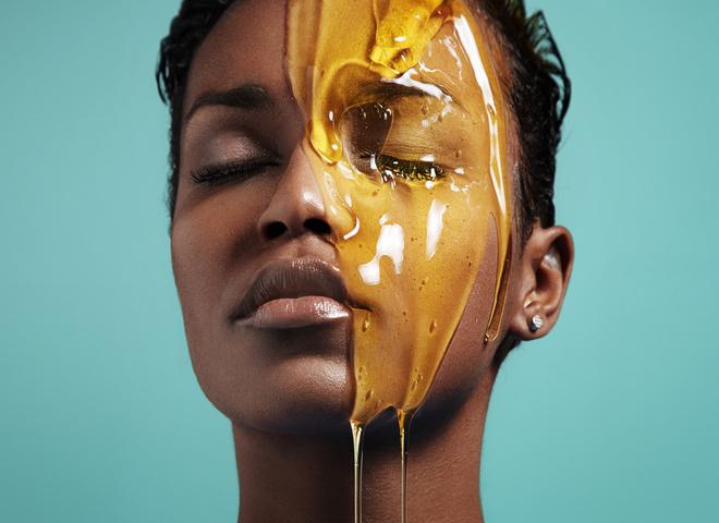 Мед для догляду за собою