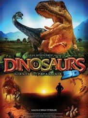 Динозаври 3D