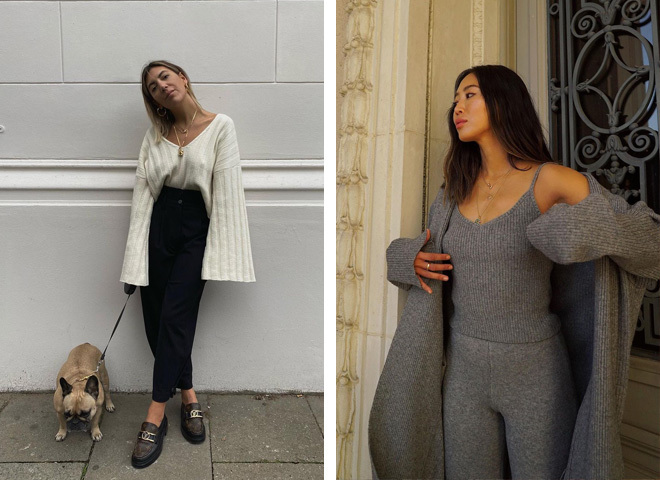 Athflow — модная тенденция 2021