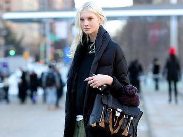 Must-have сезона: зимние куртки