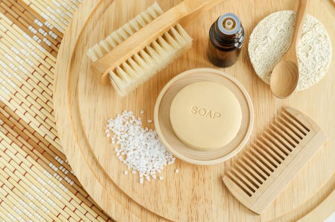 ТОП-5 суперскрабов для кожи головы