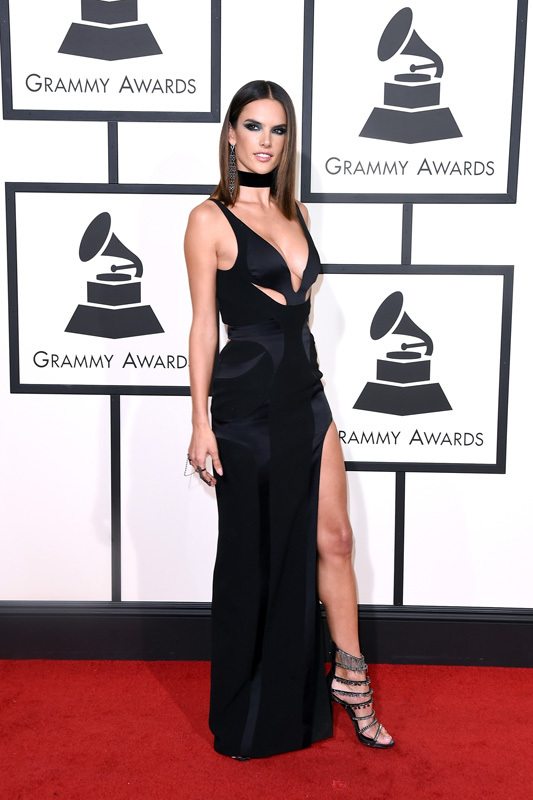 Grammys 2016: лучшие образы