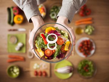 Як схуднути після свят - рецепти дієтичних страв