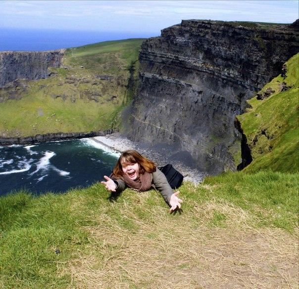 Какие фотографии с путешестия надо отправлять маме