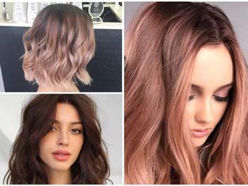 Модний колір волосся 2020
