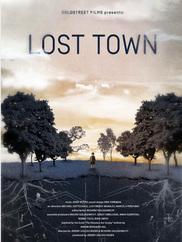 Потерянный город