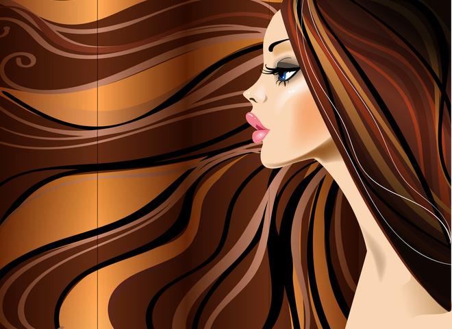 Місячний календар фарбування волосся березень 2019