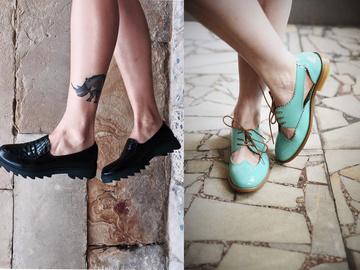 Взуття українських дизайнерів
