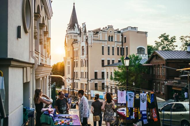 Топ-10 самых колоритных рынков Украины