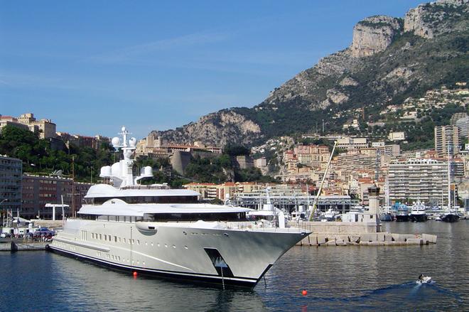 10 найдорожчих яхт світу