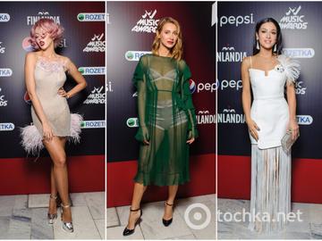 M1 Music Awards 2017: кто победил и как прошло главное музыкальное событие года