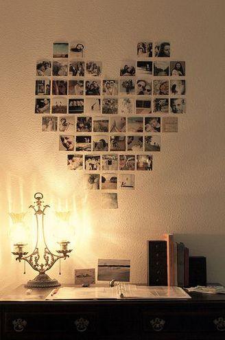 Семейные фотоколлажи